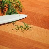 Kuchnia na poziomie – jak dobrać blat?