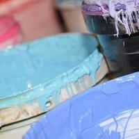 Ściany i sufit w kuchni – jak je malować?
