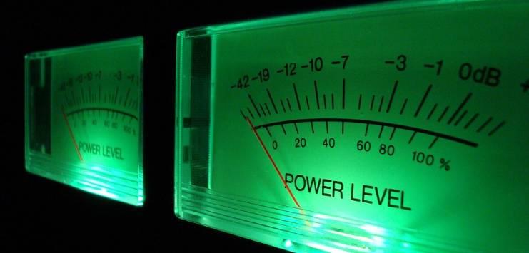 Redukujemy poziom hałasu w twoim otoczeniu
