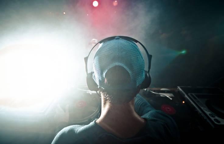 Zaproś DJ na wesele