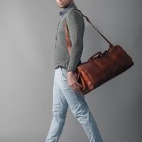Jak dobrać torbę dla faceta?