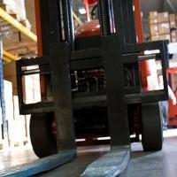 Pomysł na biznes – wózki widłowe