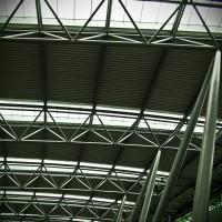 Zalety dachów płaskich