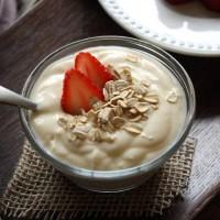 Dobra dieta a jogurty