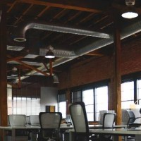 Jak wykorzystać światło LED w biurze?