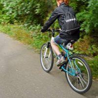 Właściwości techniczne roweru damskiego