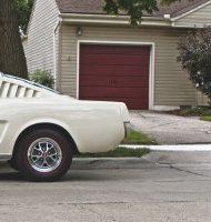 Jaką wybrać bramę garażową?