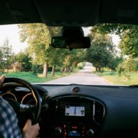 Jakimi pojazdami może kierować osoba posiadająca prawo jazdy kategorii C+E?