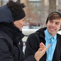 Mów swobodnie po angielsku! Skorzystaj z profesjonalnych kursów