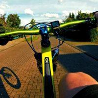Jak dobrać rozmiar ramy rowerowej pod siebie?