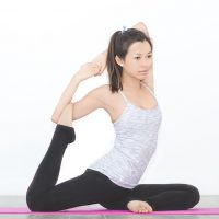 Czym kierować się przy wyborze maty do jogi?