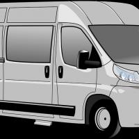 Jak wybrać wypożyczalnię samochodów dostawczych i busów?