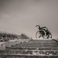 3 porady jak umożliwić użytkownikom wózków wjazd do budynku